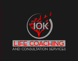 #1077 for Modern Logo for 10K Life Coach and Consulting Services by azizur247