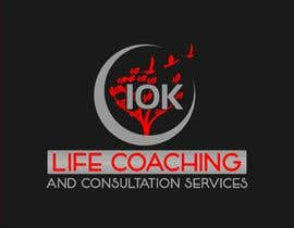 #1079 for Modern Logo for 10K Life Coach and Consulting Services by azizur247