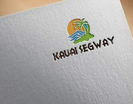 #14 for Kauai Segway Logo by RezwanStudio