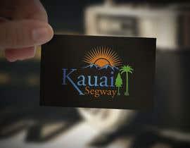 #429 for Kauai Segway Logo by DesignPedia1