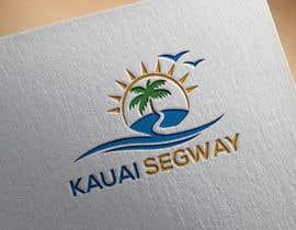#336 for Kauai Segway Logo by heisismailhossai
