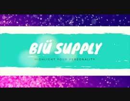 #4 for BIÜ Supply visuales by lerrymorganda