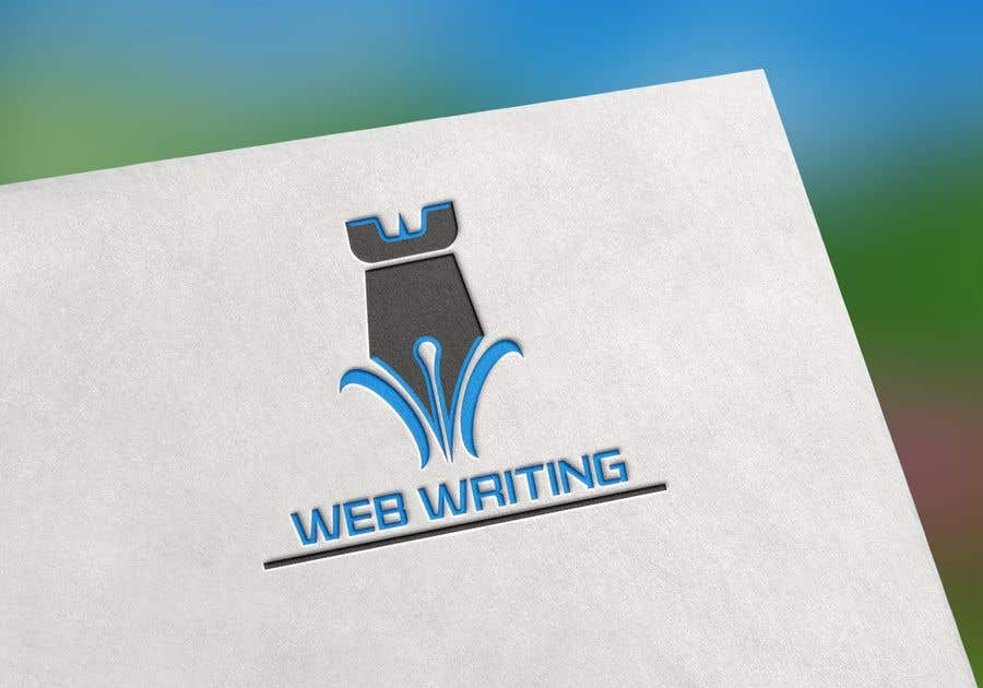 Penyertaan Peraduan #55 untuk Website Logo Needed