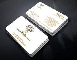 IshtiakNibir tarafından business rebrand, name, logo, cards, flyers, için no 85