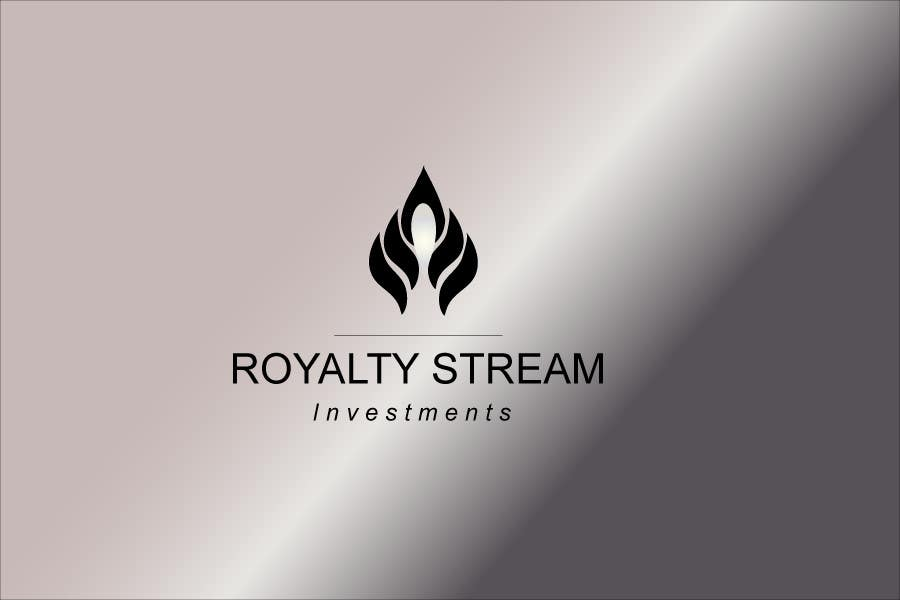 #88 for Logo Design for Royalty Stream Investments by CTLav