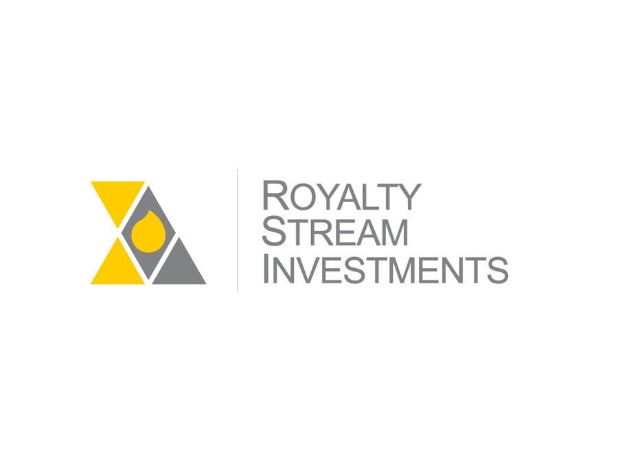 #63 for Logo Design for Royalty Stream Investments by Mohd00
