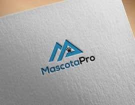 Nro 10 kilpailuun Design Logo and Site Icon for MascotaPro käyttäjältä tonubd98