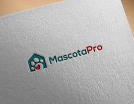 #20 cho Design Logo and Site Icon for MascotaPro bởi tonubd98