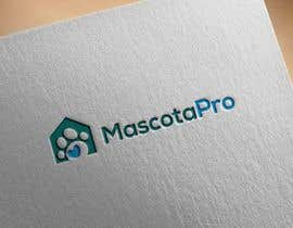 #23 for Design Logo and Site Icon for MascotaPro af tonubd98