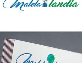 #114 for Design Logo and Site Icon for Maletalandia by sena87