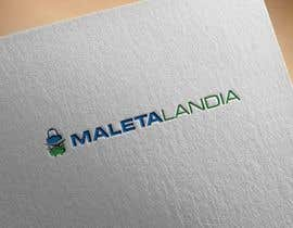 #66 for Design Logo and Site Icon for Maletalandia by jamyakter06