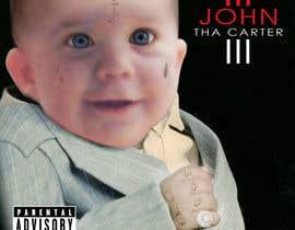 #21 untuk Photoshop My Baby Picture Existing Album Art oleh RANEA
