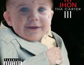 #23 untuk Photoshop My Baby Picture Existing Album Art oleh Imrankhanbd777