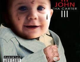 #4 untuk Photoshop My Baby Picture Existing Album Art oleh azki