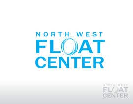 #349 untuk Logo Design for Northwest Float Center oleh ErdincAtaberk