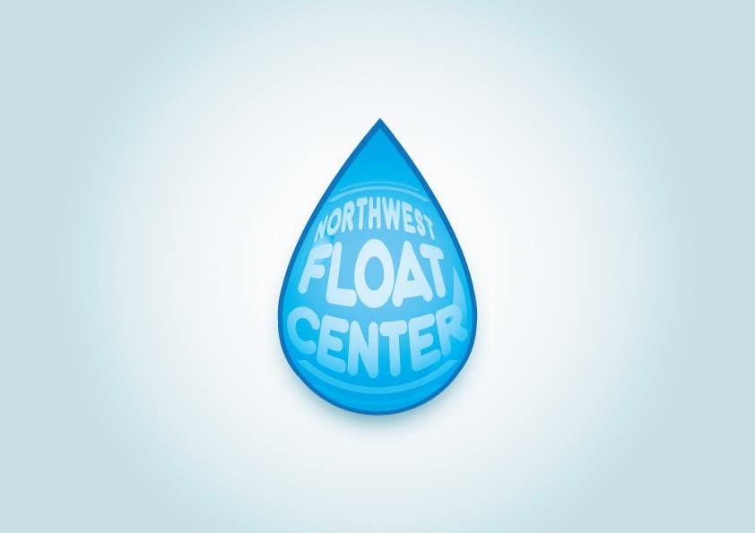 #108 for Logo Design for Northwest Float Center by ManuelSabatino
