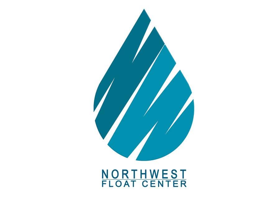 #159 for Logo Design for Northwest Float Center by Drafix