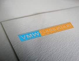 Nro 339 kilpailuun Design a clean, conservative, professional logo for a non-profit organization using only type käyttäjältä DesignerHazera