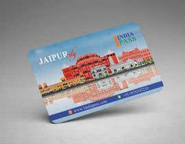 saimajanjua tarafından Travel Pass Card - 2 Sides için no 6