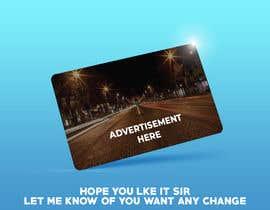alvial tarafından Travel Pass Card - 2 Sides için no 11