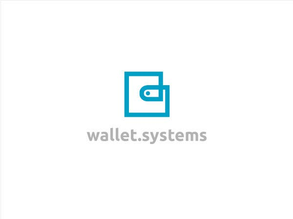 Penyertaan Peraduan #                                        77                                      untuk                                         Design a logo for wallet.systems