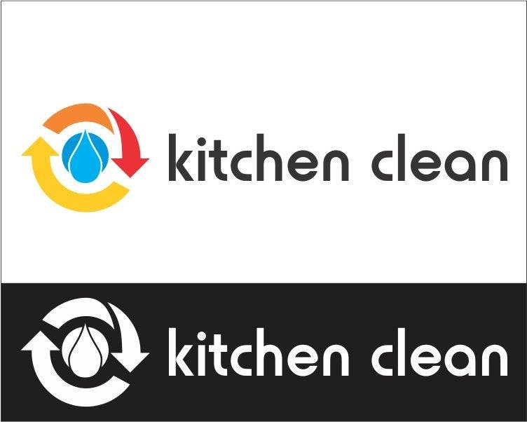 Entry 17 by fajarpramu for design a logo for kitchen for Kitchen decoration logo