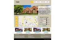 Website Design for All Star Roofing için Graphic Design3 No.lu Yarışma Girdisi