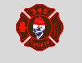 #28 for Redesign Fire Department Logo by thebeast4002