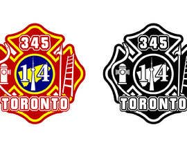#33 for Redesign Fire Department Logo by gyhrt78