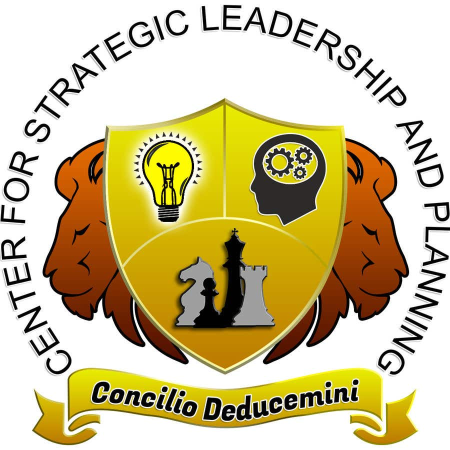 Contest Entry #1 for Center for Strategic Leadership and Planning
