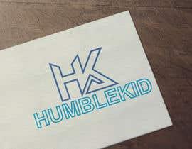 Nro 527 kilpailuun Design a clothing line logo käyttäjältä DesignerHazera