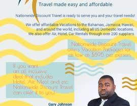 #9 , Travel Agent Flyer 来自 Borschtchick