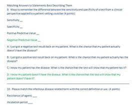 nº 13 pour epidemiology homework par powderkola