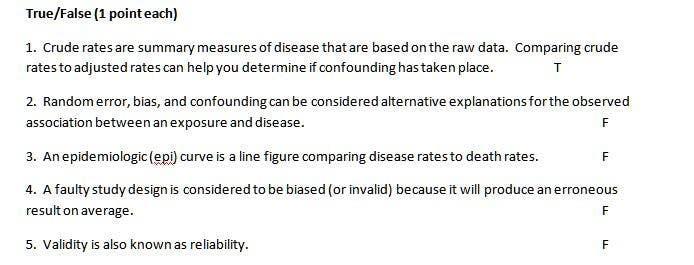 Proposition n°                                        10                                      du concours                                         epidemiology homework