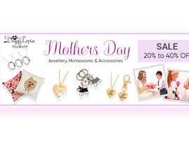 #48 for DoggyTopia Mothers Day Sale Marketing Design by DorNatasha