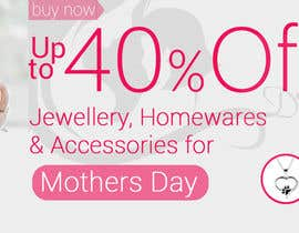#19 for DoggyTopia Mothers Day Sale Marketing Design by monsterBaz