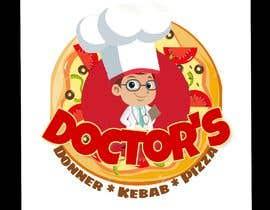 Nro 94 kilpailuun Design a Fast Food Logo käyttäjältä sivasangkar962