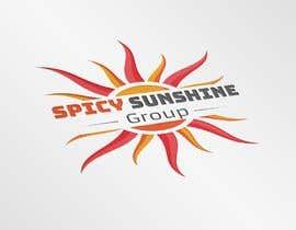 "ashawki tarafından Logo for a Real Estate Team - the ""Spicy Sunshine Group"" için no 39"