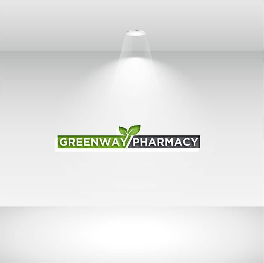 Proposition n°33 du concours Pharmacy Logo & Business Card Design