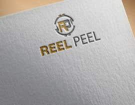 #29 for Design Two Reel Peel Logos by MirAsifMangi