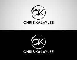 #365 para Chris Kalaylee DJ Logo de eddesignswork