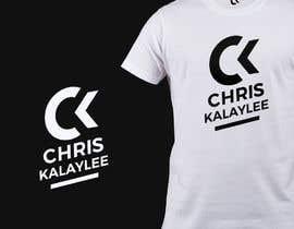 #359 para Chris Kalaylee DJ Logo de oromansa