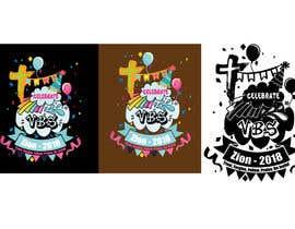 Rezaulkarimh tarafından Design a Logo-Church Vacation Bible School Party Themed için no 45