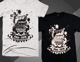 Rezaulkarimh tarafından Design a Logo-Church Vacation Bible School Party Themed için no 46