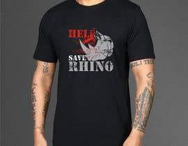 nº 3 pour Edgy ass Rhino par Nico984