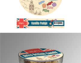 #25 for Create British Retro Candy Packaging Designs by vothaidezigner