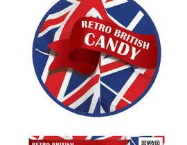 #36 for Create British Retro Candy Packaging Designs by PredragNovakovic