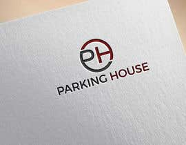 #302 para New Logo for urban parking provider por graphtheory22