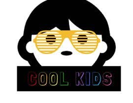 #66 for Cool Kids Logo Design af GirlieV