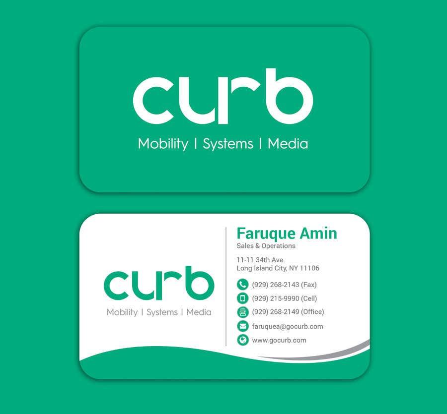Entry #46 by smartghart for Business Card design   Freelancer
